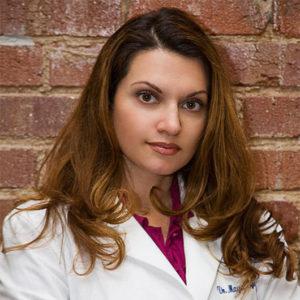 Dr Maya Eydelman
