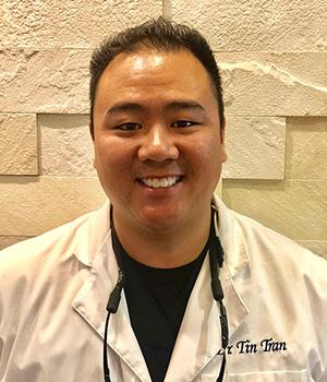 Dr Tin Tran